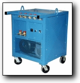 Perfect Cycle Cfc Group Processing Equipment